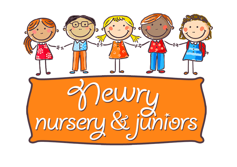 Newry Nursery and Juniors logo
